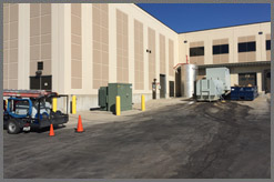 Commercial Pressure Washing Lakeland Florida