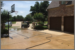 Residential Pressure Washing Lakeland Florida